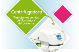 centrifugadora de plasma en Clínica Implantsite, dentista en Dos Hermanas
